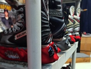 test skate